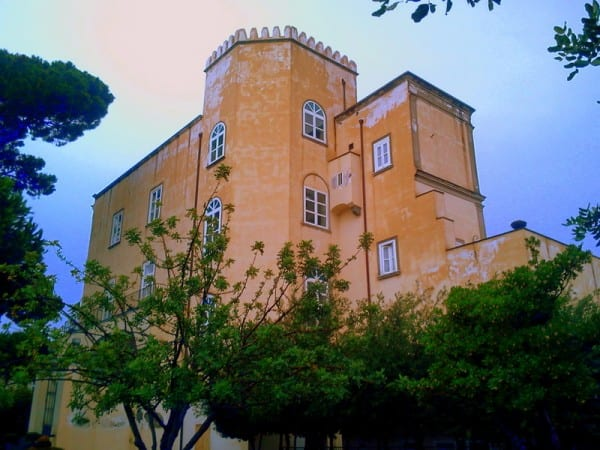 Location Matrimonio Spiaggia Napoli : 10 location per il matrimonio civile in campania autorizzate dal comune