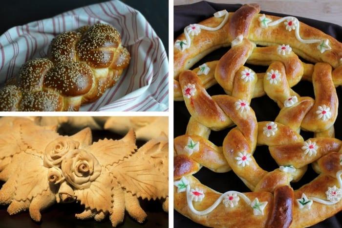 pane decorativo matrimonio