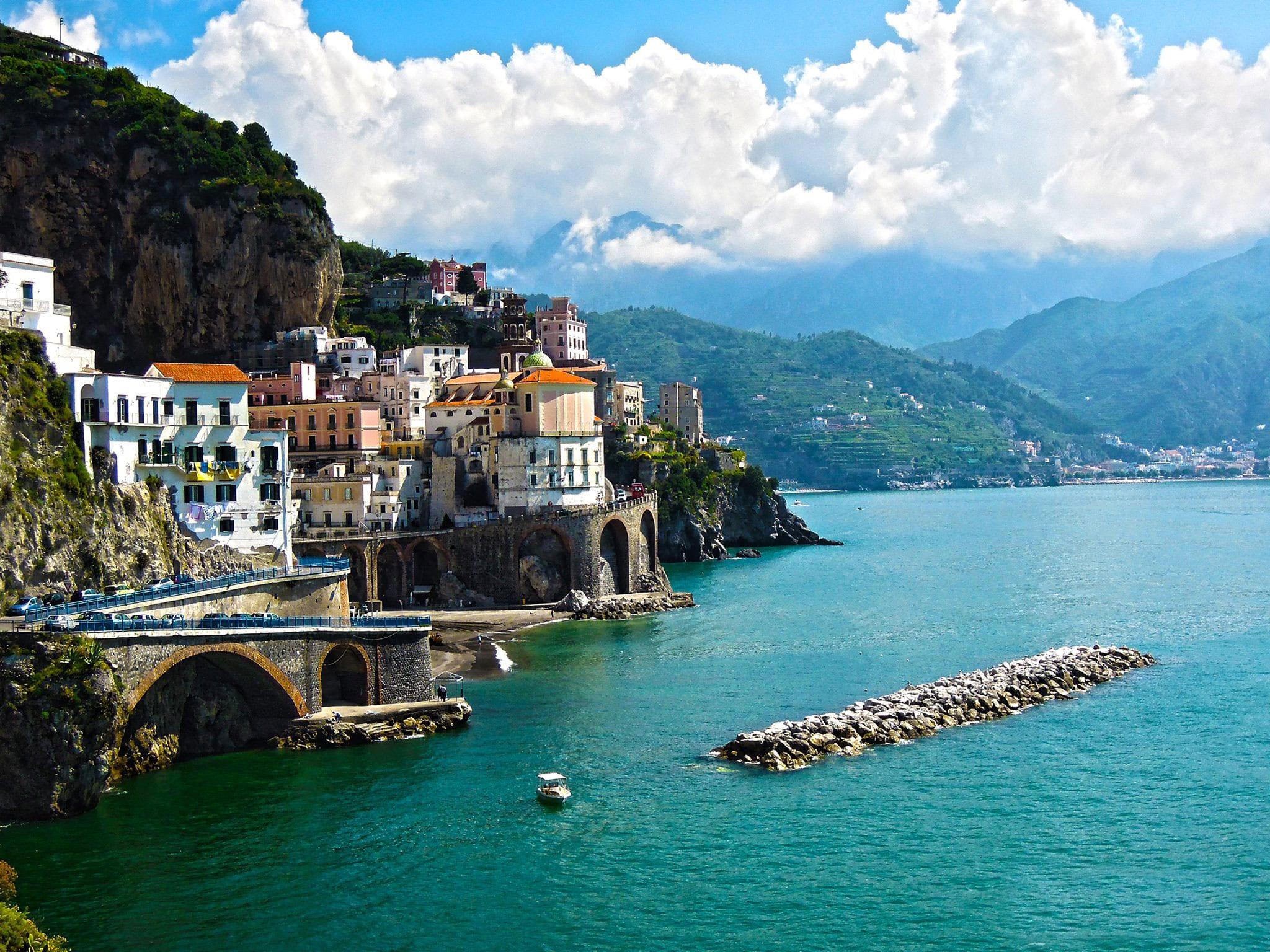 Matrimonio Spiaggia Costiera Amalfitana : Location per il matrimonio civile in campania
