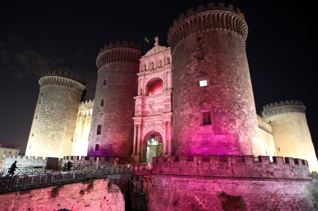 Location Matrimonio Natalizio Napoli : Location per il matrimonio civile in campania