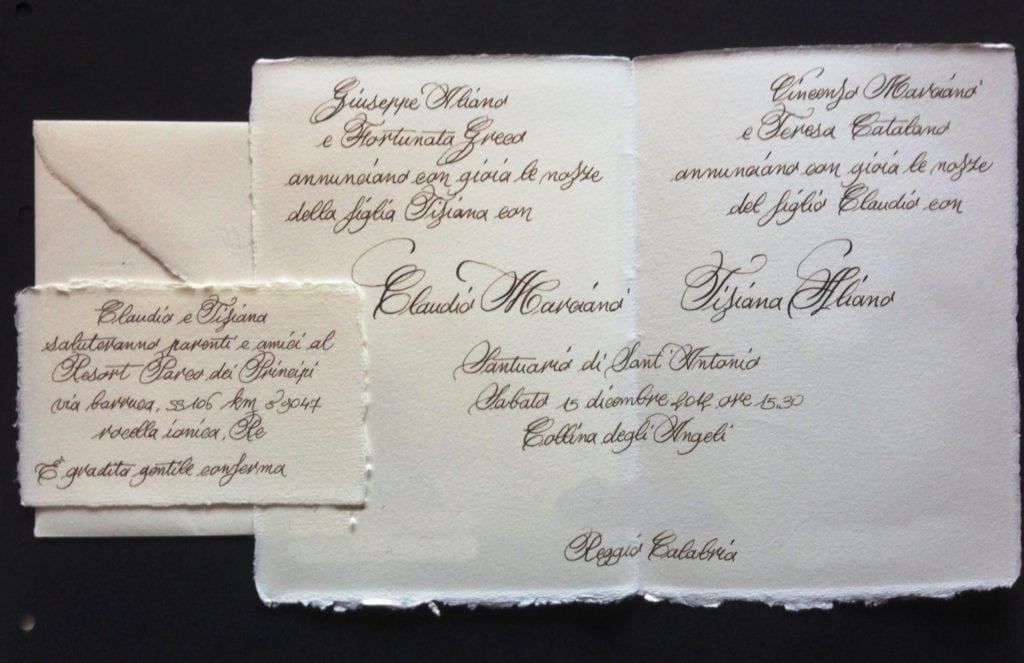Matrimonio In Comune In Inglese : Come glielo dico comunicare la tua cerimonia non