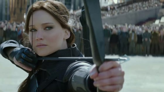 hunger games, katniss everdeen