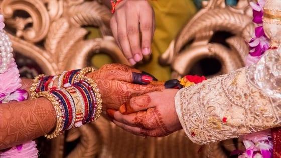 cerimonia nuziale indiana