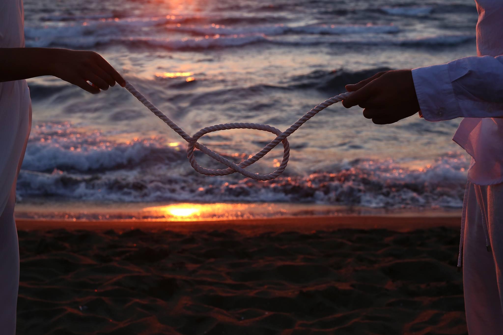 Matrimonio Spiaggia Rito Civile : Rito matrimonio spiaggia procida cerimoniavip