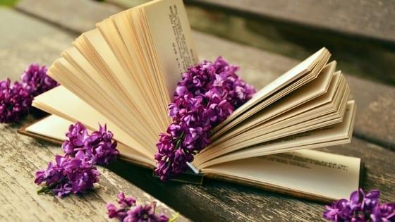 libro letture matrimonio