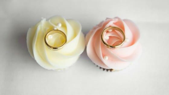 Matrimonio Simbolico Riti : Benedizione degli anelli ring warming