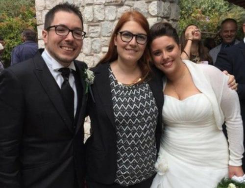 Matrimonio Simbolico Chi Lo Celebra : Benedizione degli anelli ring warming