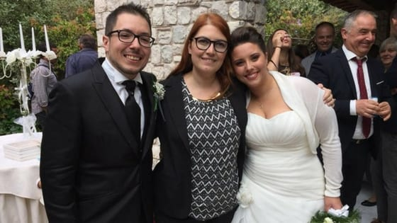 Matrimonio Simbolico All Estero : Celebrante matrimonio simbolico civile o all americana