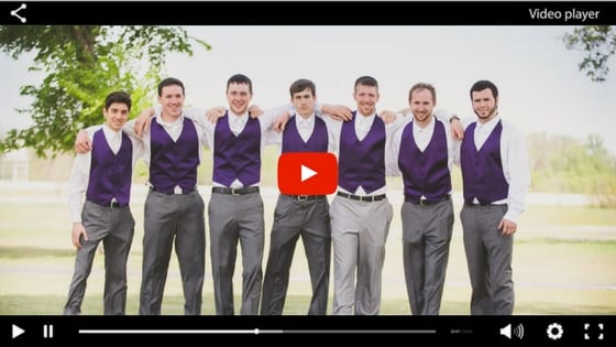 groomsmen, ushers, cavalieri