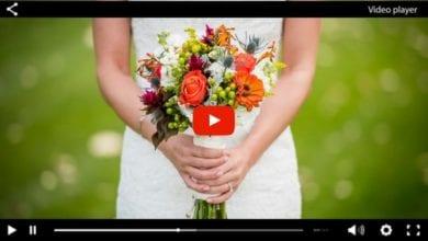 entrata della sposa