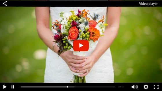 L'entrata della sposa: 3 consigli pratici per non sbagliare