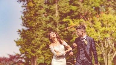 cerimonia nuziale Luca e Jessica