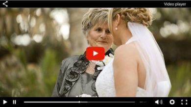 nonni cerimonia nuziale