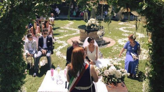 Celebrante Matrimonio Simbolico Roma : Matrimonio civile come trovare una location autorizzata per il