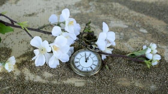 Come scegliere l'orario della cerimonia