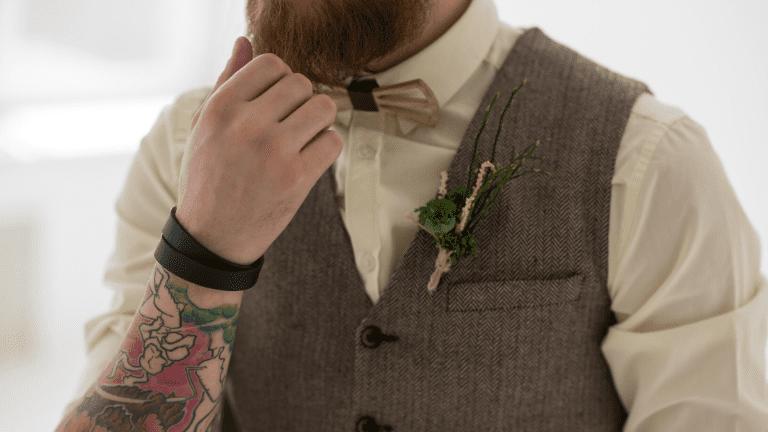 Come vincere timidezza e imbarazzo durante la cerimonia nuziale